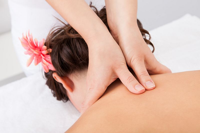 Wellness Shunli Massage